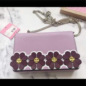 🌸Kate Spade Convertible Crossbody & Clutch🎀